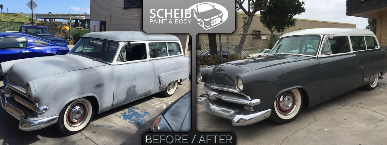 Scheib-Paint-Body-San-Diego-Before-After-